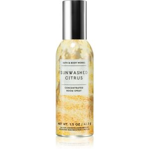 Bath & Body Works Sun-Washed Citrus bytový sprej 42,5 g