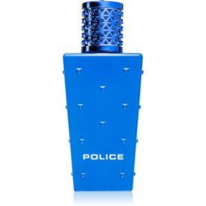 Police Shock-In-Scent parfémovaná voda pro muže 30 ml