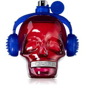 Police To Be Miss Beat parfémovaná voda pro ženy 125 ml