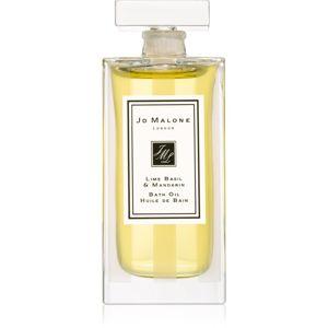 Jo Malone Lime Basil & Mandarin koupelový olej 30 ml