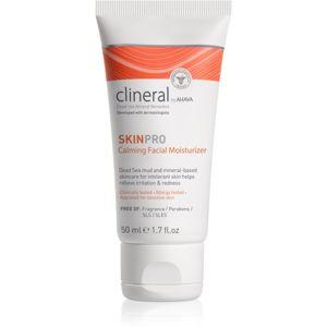 Ahava Clineral SKINPRO hydratační a zklidňující krém pro citlivou a intolerantní pleť 50 ml