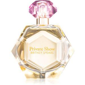 Britney Spears Private Show parfémovaná voda pro ženy 50 ml