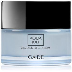 GA-DE Aqua Jolt revitalizační oční krém 15 ml
