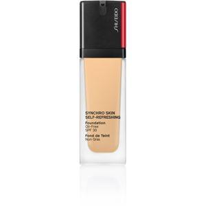Shiseido Synchro Skin Self-Refreshing Foundation dlouhotrvající make-up SPF 30 odstín 230 Alder 30 ml