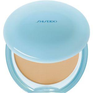 Shiseido Pureness Matifying Compact Oil-Free Foundation kompaktní make-up SPF 15 odstín 20 Light Beige 11 g