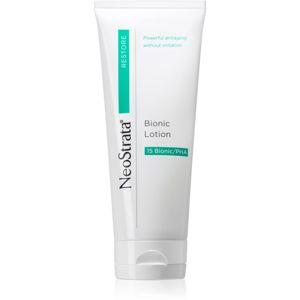 NeoStrata Restore jemné intenzivně zvláčňující mléko pro suchou a citlivou pokožku 200 ml
