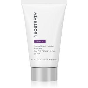 NeoStrata Correct regenerační antioxidační gelový krém na noc 50 g