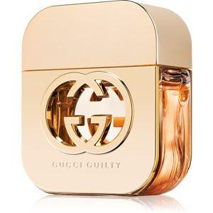 Gucci Guilty toaletní voda pro ženy 50 ml