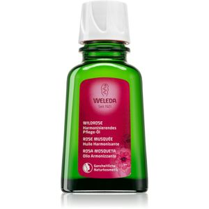 Weleda Růže pěsticí olej 50 ml