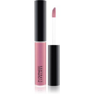 MAC Cosmetics Mini Lipglass lesk na rty odstín Love Child 2,4 g