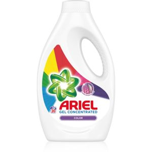 Ariel Color prací gel 1100 ml