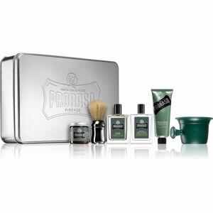 Proraso Cypress & Vetyver sada na holení II. (na holení) pro muže