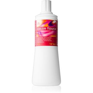 Wella Professionals Color Touch aktivační emulze 4 % 13 Vol. 1000 ml