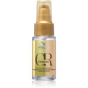 Wella Professionals Oil Reflections uhlazující olej pro lesk a hebkost vlasů 30 ml