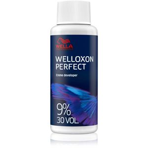 Wella Professionals Welloxon Perfect aktivační emulze 9 % 30 vol. na vlasy 60 ml