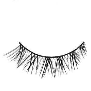 NYX Professional Makeup Wicked Lashes nalepovací řasy Overrated
