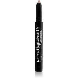 NYX Professional Makeup Lip Lingerie Push-Up Long-Lasting Lipstick matná rtěnka v tužce odstín CORSET 1,5 g