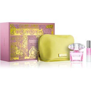 Versace Bright Crystal dárková sada IX. pro ženy