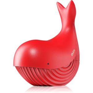 Pupa Whale N.2 multifunkční paleta odstín 003 Rosso 6,6 g