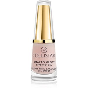 Collistar Smalto Gloss lak na nehty odstín 511 Romantic Rose 6 ml