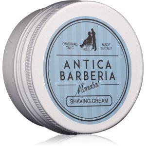 Mondial Antica Barberia Original Talc krém na holení Original Talc 150 ml