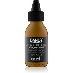 DANDY Age Defence sérum po holení 100 ml