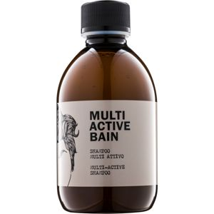 Dear Beard Shampoo Multi Active Bain šampon proti lupům 250 ml