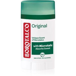 Borotalco Original tuhý antiperspirant a deodorant 40 ml