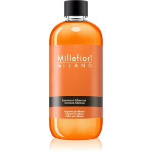 Millefiori Natural Luminous Tuberose náplň do aroma difuzérů 500 ml