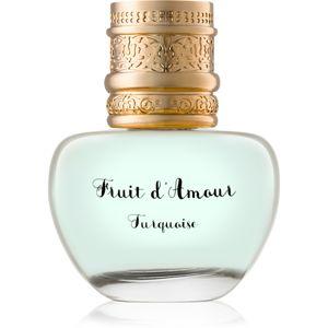 Emanuel Ungaro Fruit d'Amour Turquoise toaletní voda pro ženy 30 ml