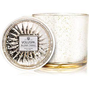 VOLUSPA Vermeil Blond Tabac vonná svíčka I. 1020 g
