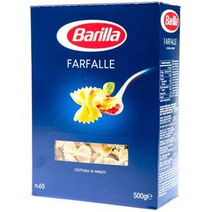 Barilla Farfalle semolinové těstoviny 500 g