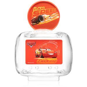 Disney Cars McQueen toaletní voda pro děti 50 ml