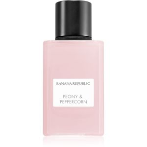 Banana Republic Peony & Peppercor parfémovaná voda unisex 75 ml