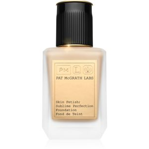 Pat McGrath Skin Fetish: Sublime Perfection Foundation hydratační make-up s vyhlazujícím efektem odstín Light 3 35 ml