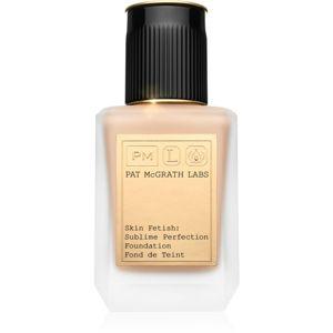 Pat McGrath Skin Fetish: Sublime Perfection Foundation hydratační make-up s vyhlazujícím efektem odstín Light 4 35 ml