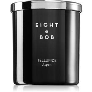 Eight & Bob Telluride vonná svíčka (Aspen) 190 g