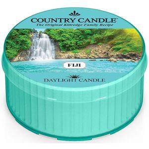 Country Candle Fiji čajová svíčka 42 g