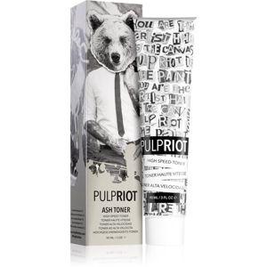 Pulp Riot Toner tónovací barva na vlasy Ash 90 ml