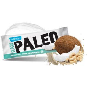 Max Sport Raw Paleo Barbar kokos a kešu 50 g