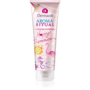 Dermacol Aroma Ritual jemný sprchový gel 250 ml