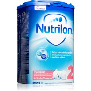 Nutrilon Nutrilon 2 Good night 800 g