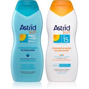 Astrid Sun kosmetická sada pro ženy
