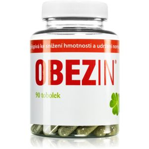 Danare Obezin přípravek na hubnutí 90 ks