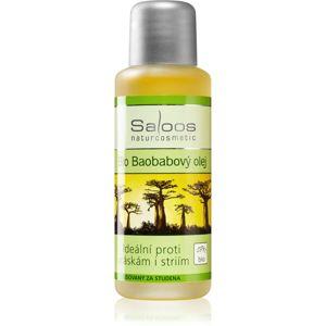 Saloos Oleje Bio lisované za studena baobabový olej 50 ml