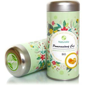 Naturalis Bio pomerančový čaj s kousky ovoce 70 g