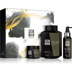 Sebastian Professional SEB MAN dárková sada (pro muže)