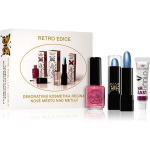 Regina Retro Edition dárková sada II. (pro ženy)
