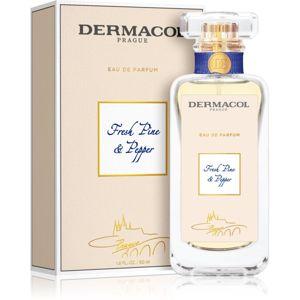 Dermacol Fresh Pine & Pepper parfémovaná voda unisex 50 ml
