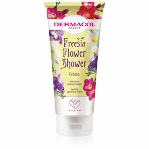 Dermacol Flower Shower Freesia sprchový krém 200 ml